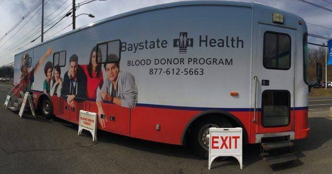 Blood Mobile at Gary Rome Hyundai  Gary Rome Hyundai Dealer Blog - A Gary Rome Hyundai Site (888) 637-4279