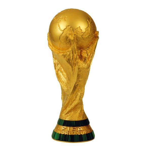 FIFA World Cup Trophy Replica (45mm)