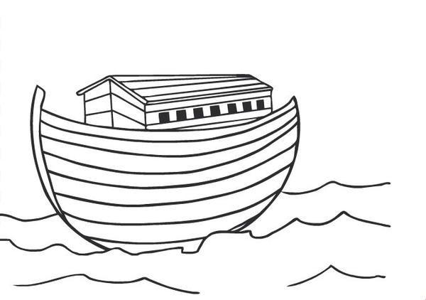 Noah S Ark Online Coloring Page Online Coloring Pages Online Coloring Coloring Pages