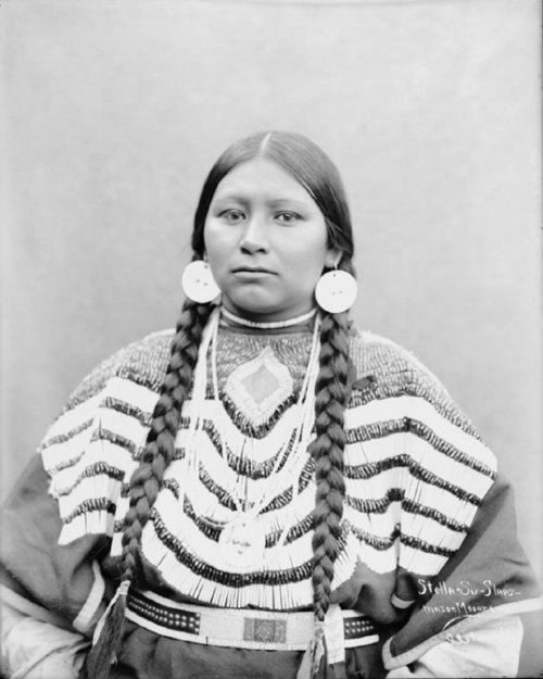 Indian Braids Hairstyle: 12 Best Images About Native American Hair On Pinterest