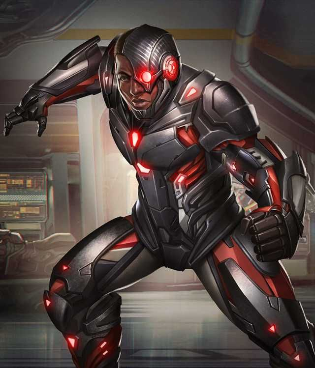 Injustice 2 Mobile Roster Dc Comics Heroes Marvel And Dc Characters Dc Injustice