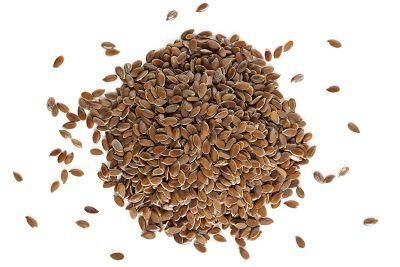 Leinsamen in der Ernährung, Leinsamen Rezepte, Leinsamen in der Küchee, Ballaststoffe