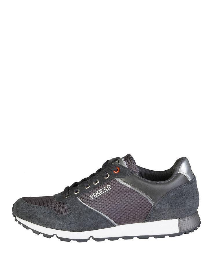 Sneaker uomo  Grigio SPARCO - Primavera Estate - titalola.com
