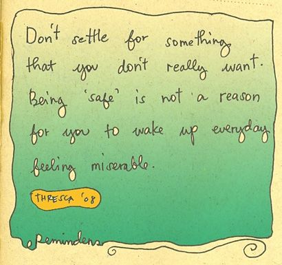 no one should settle and I don't have to any longer...: Encouragement, Remember This, Don'T Settling, Food For Thoughts, My Life, Wake Up, Inspiration Quotes, Moving Forward, Ink