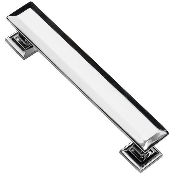 Elegant Southern Hills Polished Chrome Cabinet Pull U0027Englewoodu0027 (Pack Of 10) By  Southern Hills