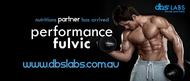Get the results you need with Performance Fulvic.  Designed to get the most out of your protein and supplements.  Run Further Lift Harder Ride Stronger
