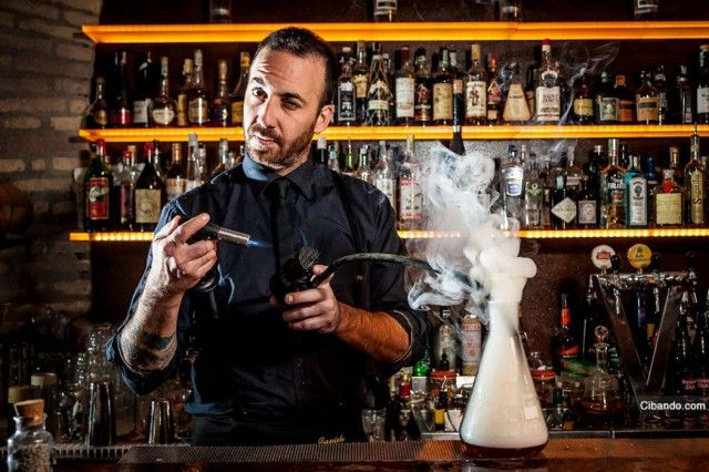 Le location milanesi più ricercate per l'aperitivo - Style - Il Magazine Moda Uomo del Corriere della Sera