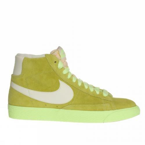 Prezzi e Sconti: #Blazer mid suede Nike  ad Euro 49.90 in #Nike #Fashion moda