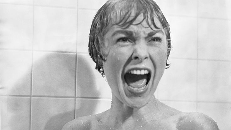 FOX NEWS: Janet Leigh said after 'Psycho' shower scene 'I only take baths' in rediscovered interview