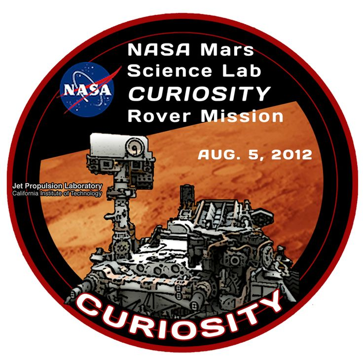 NASA Mars Mission Logo - Pics about space