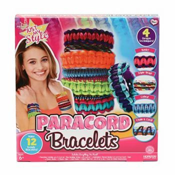 Just My Style Paracord Bracelet Kit Gifts Pinterest Bracelets And