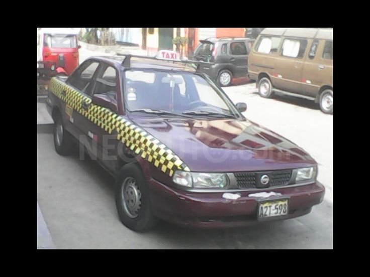 Nissan Sentra 1997 | Autos Usados | NeoAuto