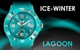 Ice-Watch Lagoon