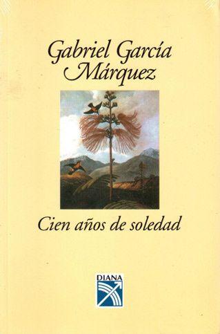 Gabriel García Márquez - '100 años de soledad'