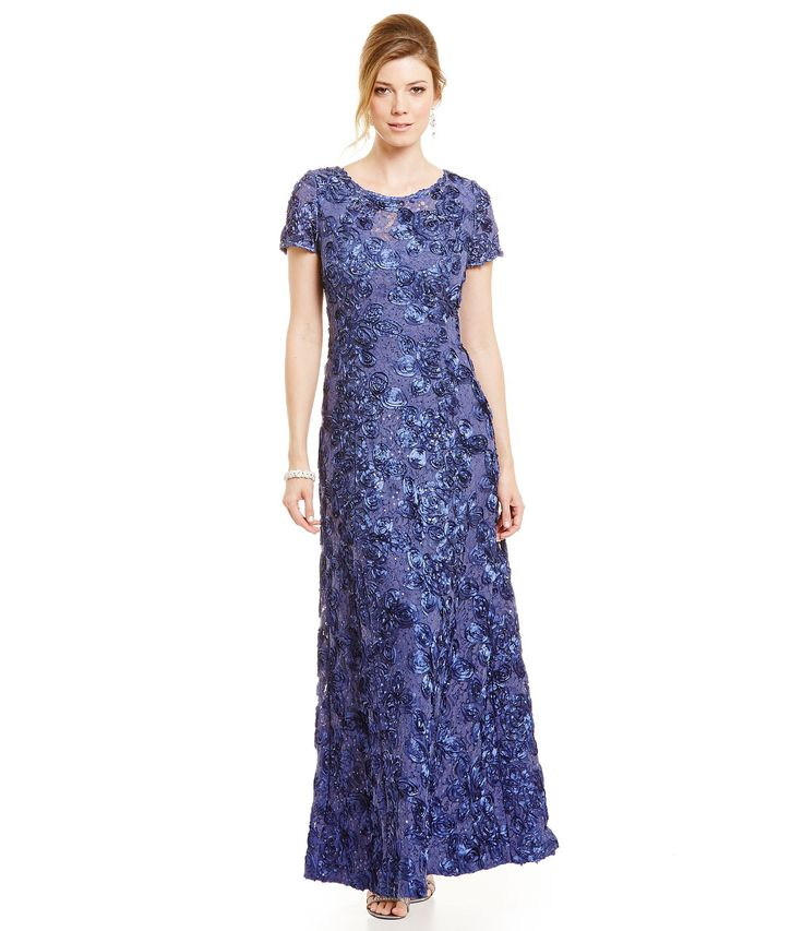232 best images about mother of the groom dresses on for Dillards wedding dresses mother of the bride