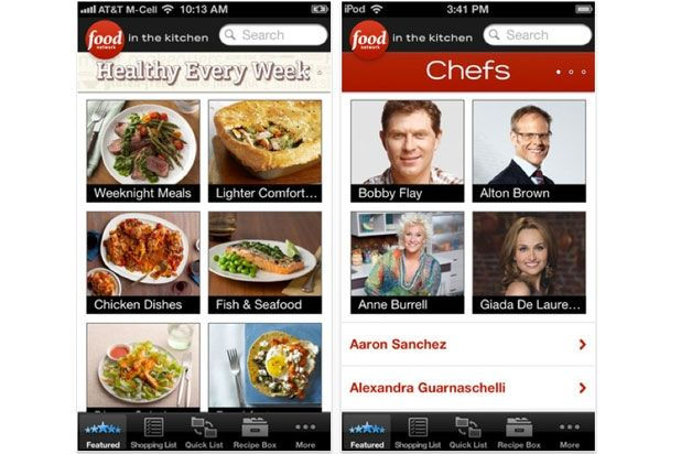15 Best Cooking Apps for Your Smartphone