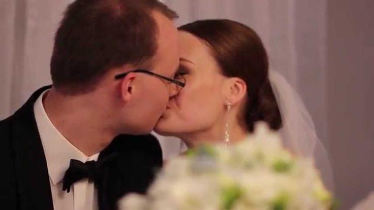 Sandra i Paweł Skrót całości wesela