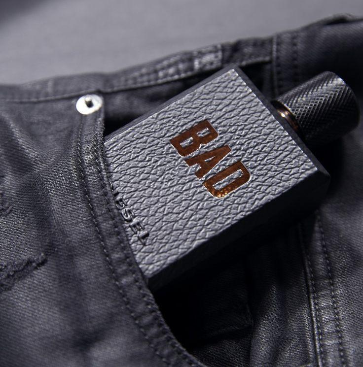 [Concours Inside] 2 parfums Diesel BAD à remporter