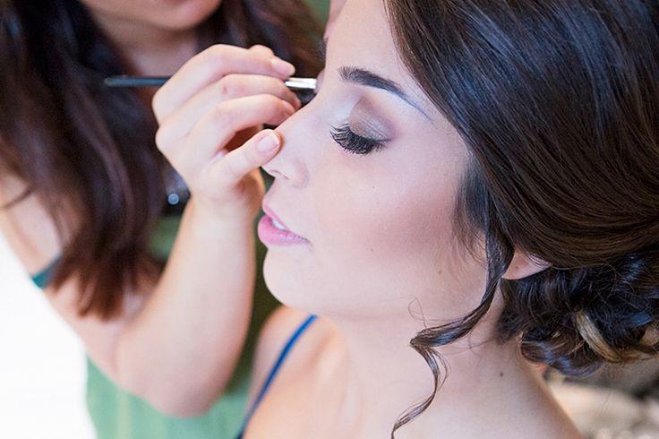 Bridal make-Up Como www.loryle.com