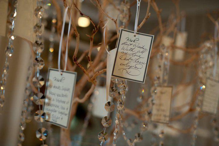 """Wish tree"""