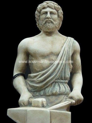 Hephaestus Greek God Pictures Of 69