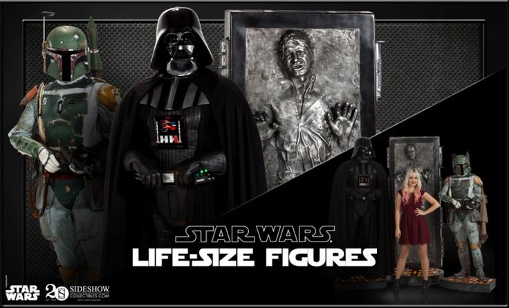 Coming Soon | Sideshow Collectibles