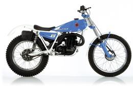 Sherpa T, 350 cc. Año: 1981