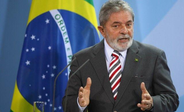 Lula Da Silva aseguró que Brasil está en mejores condiciones que México