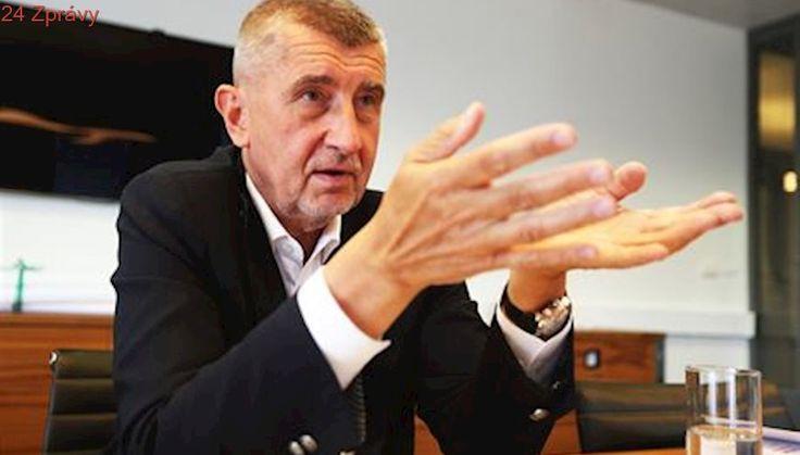 Babiš a Faltýnek se budou moci podívat do policejní žádosti o vydání kvůli Čapímu hnízdu