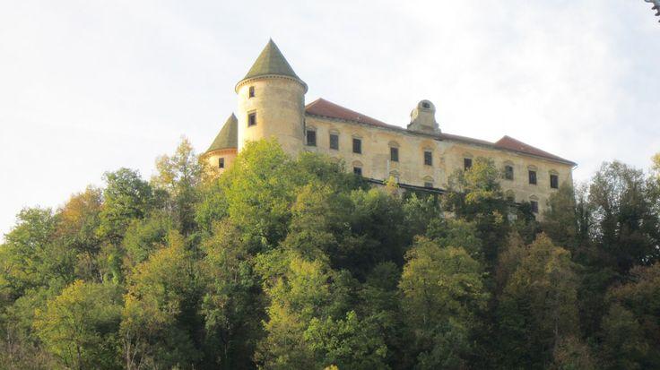 Castle Podčetrtek
