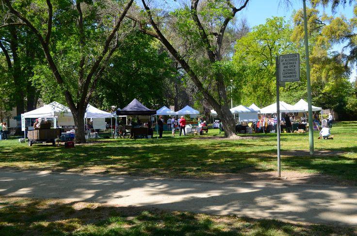 Farmers market Sacramento events hours schedule Saturday 8 – 1  Best certified organic produce farmers markets
