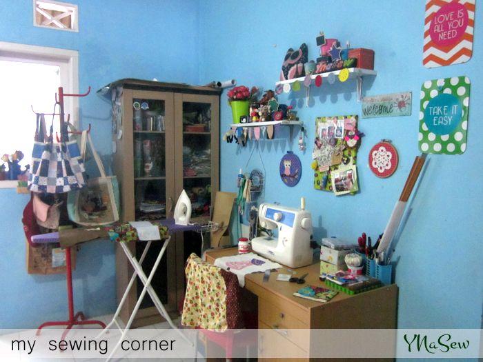 my fav corner :D