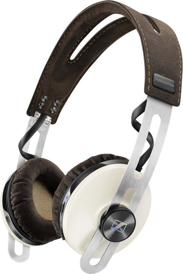 Momentum 2.0 Wireless (Ivory) // Sennheiser