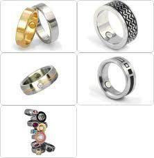 Les bijoux Energetix .