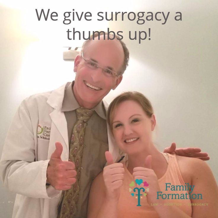 Great News! This surrogate is pregnant! We work directly with the fertility centers to ensure the highest level of success with embryo transfers. Could you be our next success story? Learn more here!