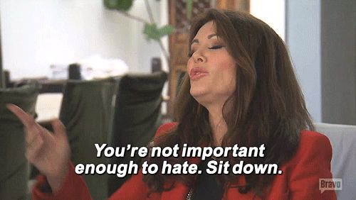 Fans praise Lisa Vanderpump for knocking Stassi Schroeder down a few pegs on Vanderpump Rules