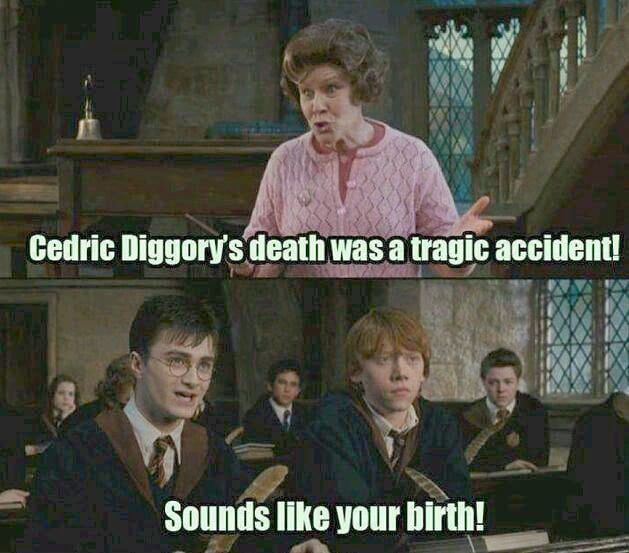 Harry Potter Spells H And Harry Potter Memes And Jokes Harry Potter Puns Harry Potter Jokes Harry Potter Funny