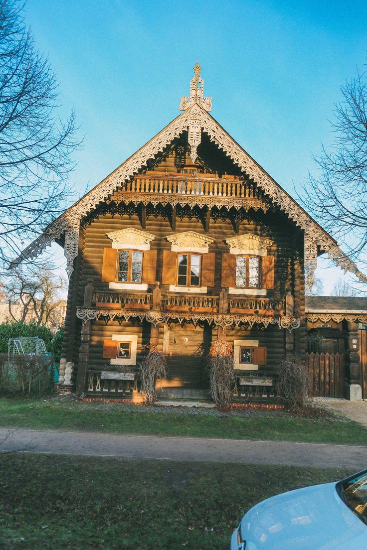 German Christmas Markets… In Potsdam, Germany (5)