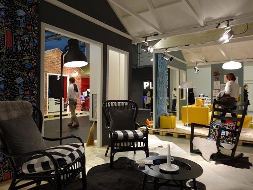 2012 ikea milano salone 2012 for Ikea salone del mobile