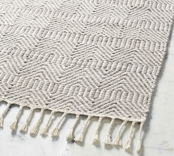 Bartlett Synthetic Indoor/Outdoor Rug Neutral Multi