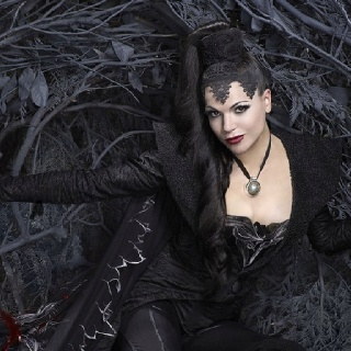 Regina (Once Upon a Time)