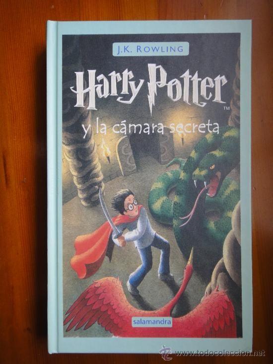13-3-2017. En este libro Harry se enfrenta a su peor enemigo.
