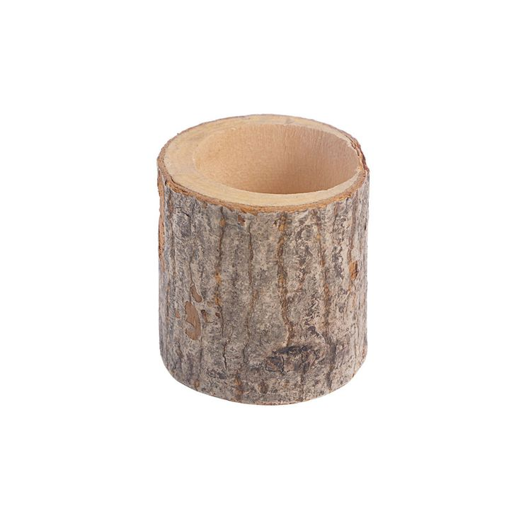 Wooden Candle Holder //Price: $9.95 & FREE Shipping //     #housedecoration