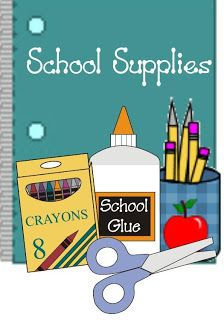 Friends don't let friends pay full price for school supplies! Share this pin with your friends so that they can see lots amazing deals too :)   It may be early, but this is a great way to save a LOT of money getting school supplies for your own children, or to collect to donate to local school supply drives, scout groups, Operation Christmas Child boxes, etc.