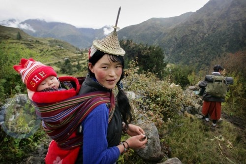 Bhutan - Any country that measures its wealth in Gross National Happiness has to be experienced - and soon!