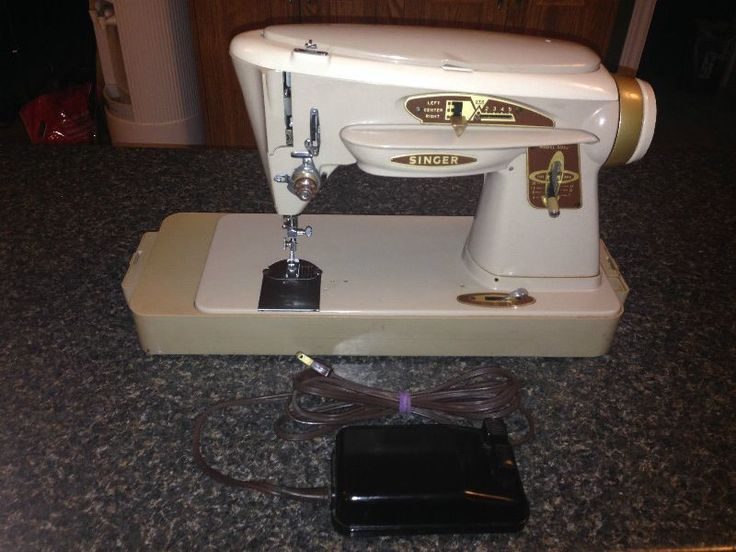 best industrial strength sewing machine