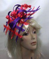 Tai - Red Purple