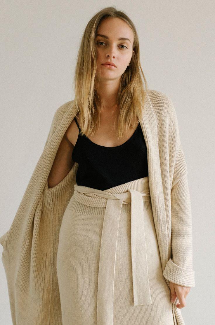 Style Edit: Knitwear