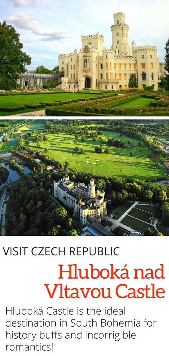 Hluboká Castle is the ideal destination inSouth Bohemiafor history buffs, incorrigible romantics and even those who worship sport. The castle owes its current appearance to the Schwarzenberg family and is often described as the most beautiful Czech castle.