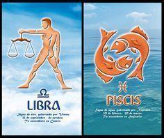 Libra and Pisces Compatibility: Romantic Fantasy